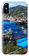 St. Thomas - Caribbean IPhone Case