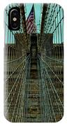 Stable - Brooklyn Bridge IPhone Case