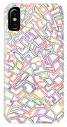 Stained Glass 2 IPhone Case
