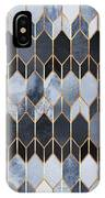 Stained Glass 4 IPhone Case