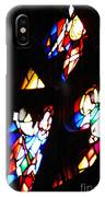 Stained Glass View IPhone Case