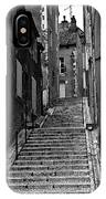 Stairway In France IPhone Case