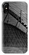 Stairway Shadow IPhone Case