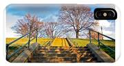 Stairway To Federal Hill IPhone X Case