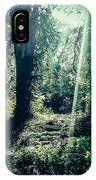 Stairway To Heaven  IPhone Case