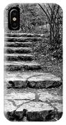 Stairway To Nature IPhone Case
