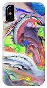 Stairway To Never IPhone Case