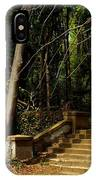 Stairway To Nowhere IPhone Case