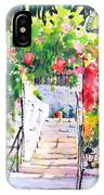 Stairway To Paradise IPhone Case