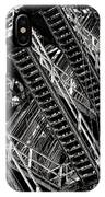 Stairwell Hell IPhone Case