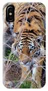 Stalking IPhone Case