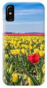 Stand Out IPhone Case