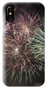 Star Spangled Night IPhone Case