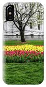 Star Tulips IPhone Case