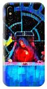 Star Wars Empire Last Supper - Pa IPhone Case