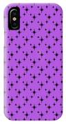 Starburst Minis IPhone Case by Donna Mibus