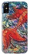 Starfish 2 IPhone Case