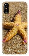 Starfish IPhone X Case
