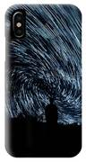 Starlights IPhone Case