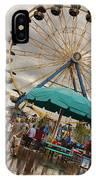State Fair Of Oklahoma II IPhone Case