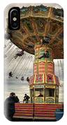 State Fair Of Oklahoma IIi IPhone Case