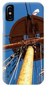 Stately IPhone Case