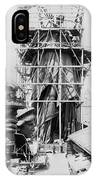 Statue Of Liberty, C1883 IPhone Case
