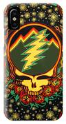 Steal Your Face Special Edition IPhone X Case
