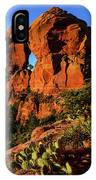 Steamboat 07-138 IPhone Case