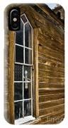 Steeple Window Wall IPhone Case