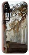 Steps To Saint Vitus IPhone Case