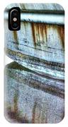Stern Reflection 2384 IPhone Case