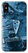 Stevie Ray Vaughan - 14 IPhone Case