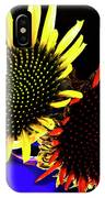 Still Life With Summer Flowers #1. IPhone Case