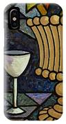 Still Life With Vase IPhone Case