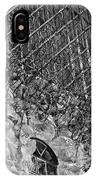 Stone And Lace IPhone Case