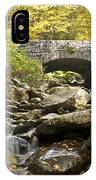 Stone Bridge 6063 IPhone Case