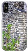 Stone Chimney IPhone Case