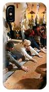 Stone Of Anointing IPhone Case