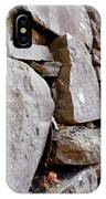 Stone Wall 2 IPhone Case