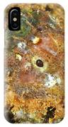 Stonefish IPhone Case