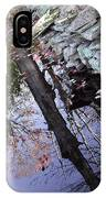 Stonewall Reflections IPhone Case