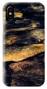 Stoney Water IPhone Case
