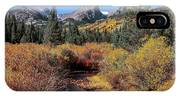 Storm Pass Trail IPhone Case