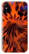 Storm Rupture IPhone Case