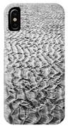Strand #7 - Beach #7 IPhone Case