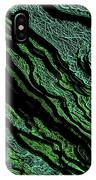 Stratification IPhone Case