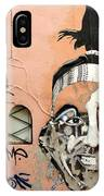 Street Art 1 IPhone Case