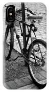 Street Bike  IPhone Case