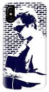 Street Blues IPhone Case